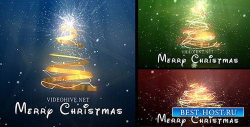 Рождественская елка 3628785 - Project for After Effects (Videohive)