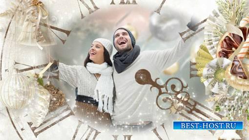 Новогодний-мини-проект для ProShow Producer Зимнее настроение