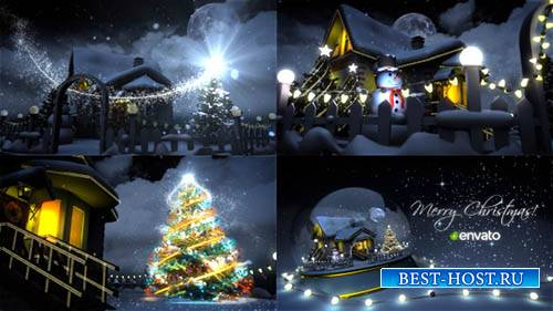 Рождество 9782249 - Project for After Effects (Videohive)