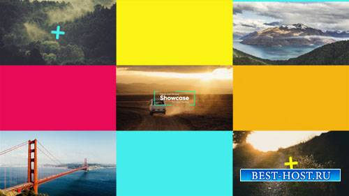 Открывалка18600625 - Project for After Effects (Videohive)
