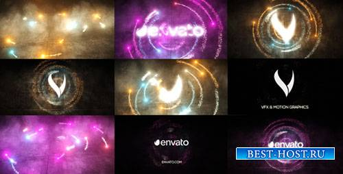 Частицы Энергии - Project for After Effects (Videohive)