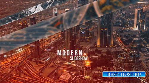 Современные Слайд-Шоу 19130210 - Project for After Effects (Videohive)