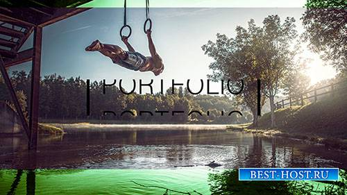 Параллакс Прокрутки - After Effects Templates