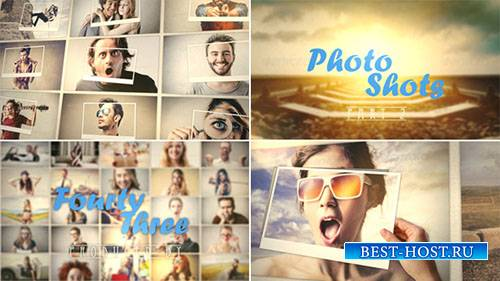 Снимки Фото 2 - Project for After Effects (Videohive)