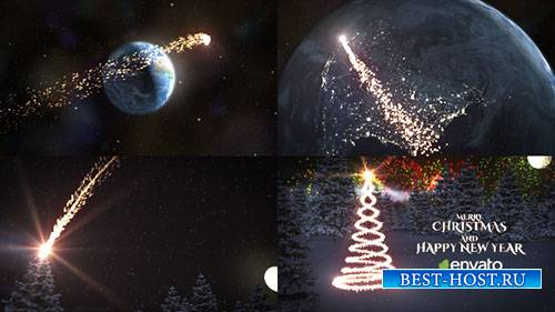 Рождество 19152321 - Project for After Effects (Videohive)