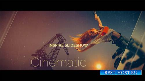 Кинематографический Слайд-Шоу 19175602 - Project for After Effects (Videohive)