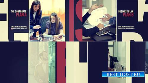 Корпоративный 19188552 - Project for After Effects (Videohive)