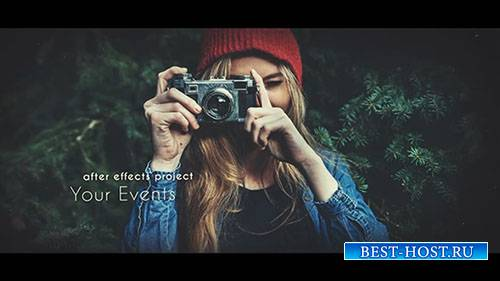 16 слайдов After Effects Templates
