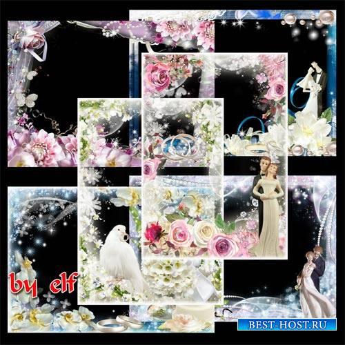 Программа для свадебные фоторамок