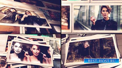Фото Слайдшоу Галерея 19237987 - Project for After Effects (Videohive)