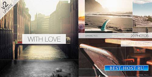 Прекрасные Слайды 11305286 - Project for After Effects (Videohive)