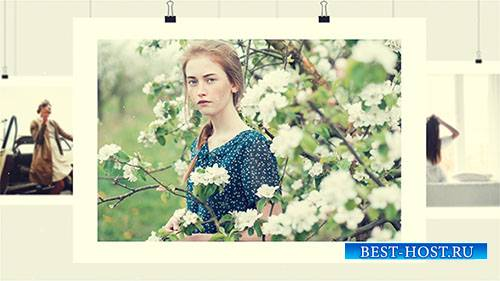 Слайд-шоу 16267043 - Project for After Effects (Videohive)