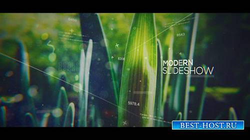 Современные Слайд-Шоу 19304491 - Project for After Effects (Videohive)
