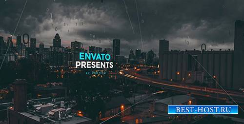Технология Слайдшоу - Project for After Effects (Videohive)