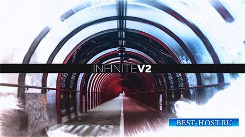 Бесконечное В2 - начало / Слайд-Шоу - Project for After Effects (Videohive)