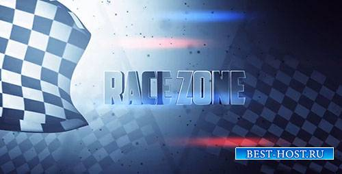 Расы зоны - дизайн Название - Project for After Effects (Videohive)