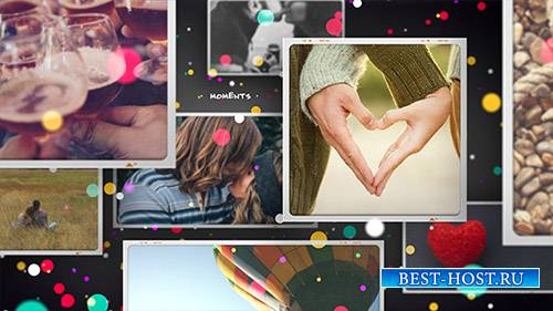3D фото слайд-шоу 19395285 - Project for After Effects (Videohive)