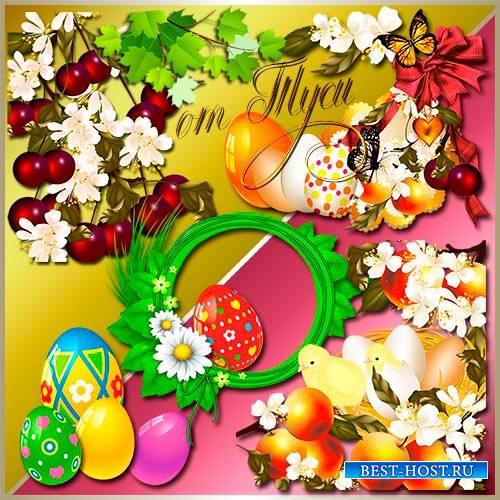 Весна идет - Клипарт