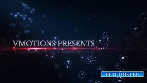 Кинематографический трейлер - After Effects Шаблоны
