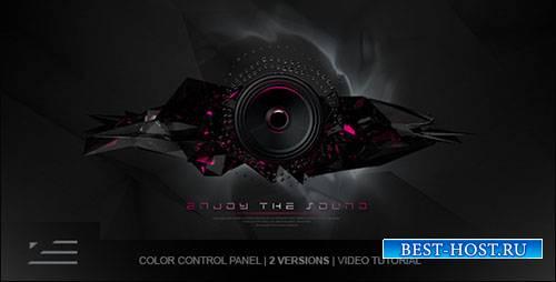 Клуб Глэм | Мероприятие Промо - Project for After Effects (Videohive)