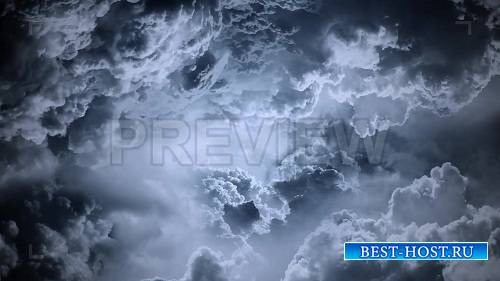 Темные облака - графика движения запаса