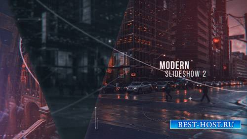Современные Слайд-Шоу 2 - Project for After Effects (Videohive)