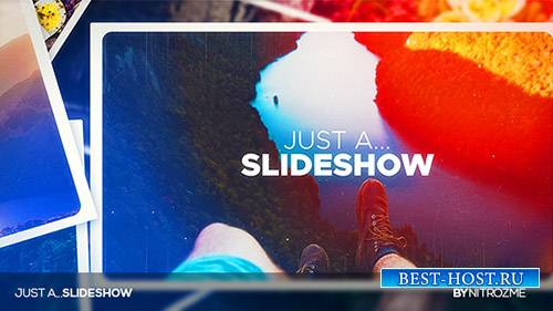 слайд-шоу 19682895 - Project for After Effects (Videohive)