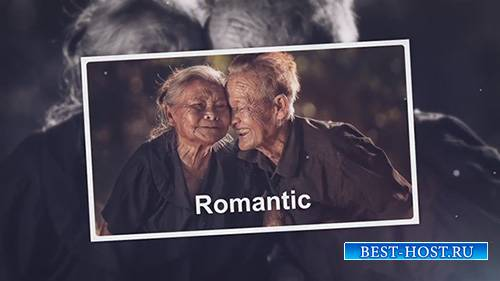 Динамическое слайд-шоу - After Effects Templates