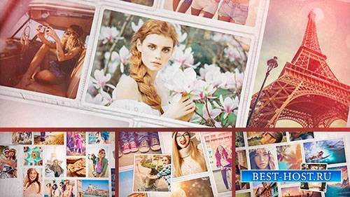 Слайд-шоу фотографий 19810073 - Project for After Effects (Videohive)