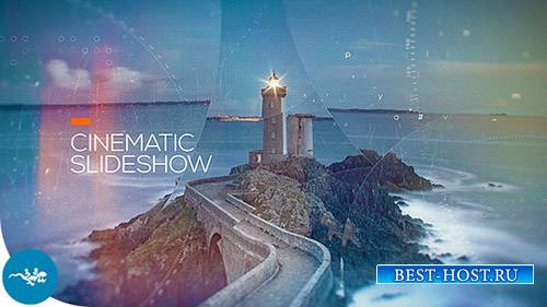 Кинематографическое слайд-шоу 19813067 - Project for After Effects (Videohive)