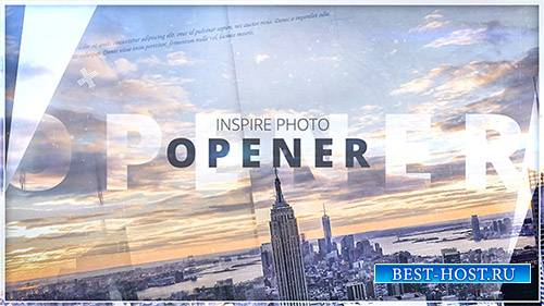 Вставить фото - Project for After Effects (Videohive)