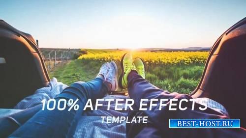 Кинематографические слайд-шоу - After Effects Templates