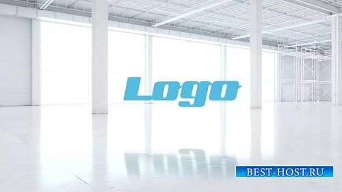 Чистый корпоративный 3d логотип - After Effects Templates