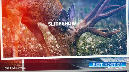 Вдохни фреймы - Project for After Effects (Videohive)