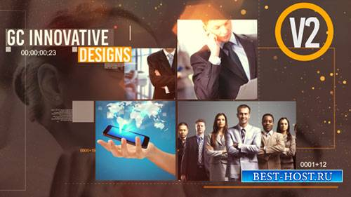 Корпоративный - Project for After Effects (Videohive)