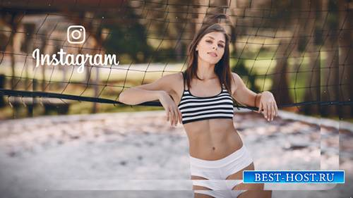 Instagram рекламный 20180561 - Project for After Effects (Videohive)