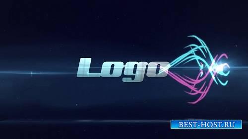 Логотип Легкие полосы - After Effects