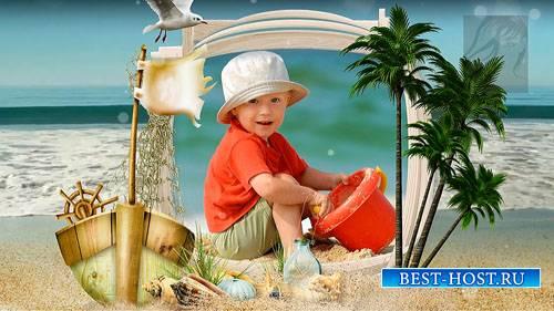 Детские морские стили для ProShow Producer - часть 6