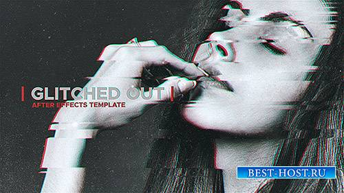 Сглаженный - Project for After Effects (Videohive)