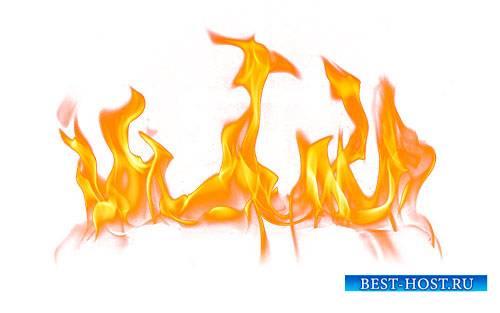Сборник фотошоперу - Огонь и пламя png