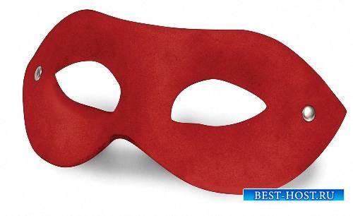 Качественные png на прозрачном фоне - Красивые маски простые и карнавальные