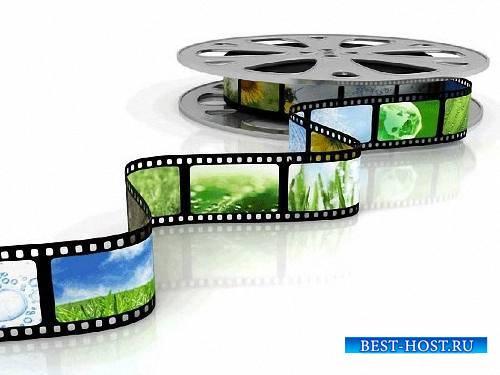 Фотошоп png - Кинопленки синема
