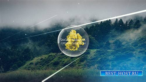 Дымка Parallax открывалка I Слайд-шоу- Project for After Effects (Videohive)