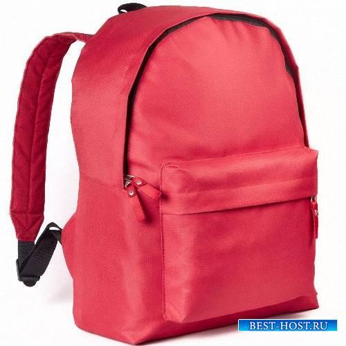Png для фотошоп - Удобные рюкзаки