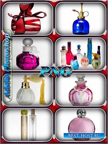 Картинки без фона - Ароматная парфюмерия