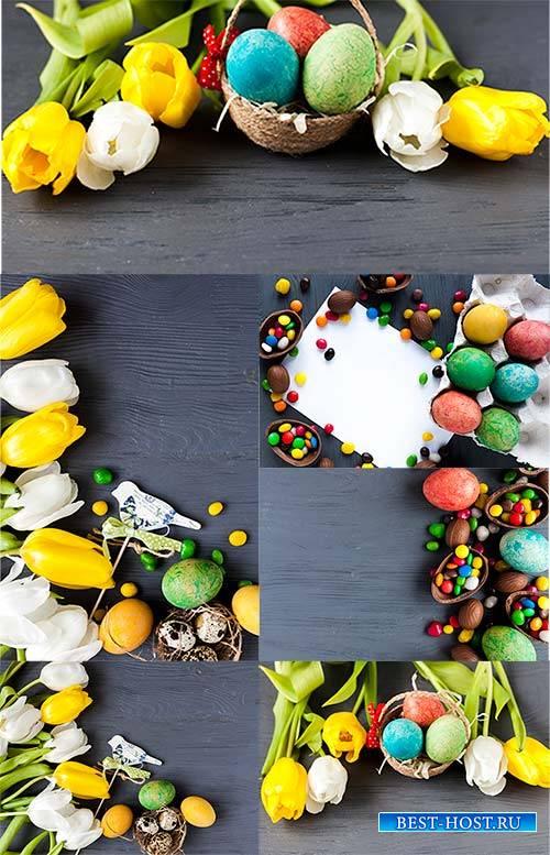 Пасхальные композиции - 3 / Easter compositions - 3