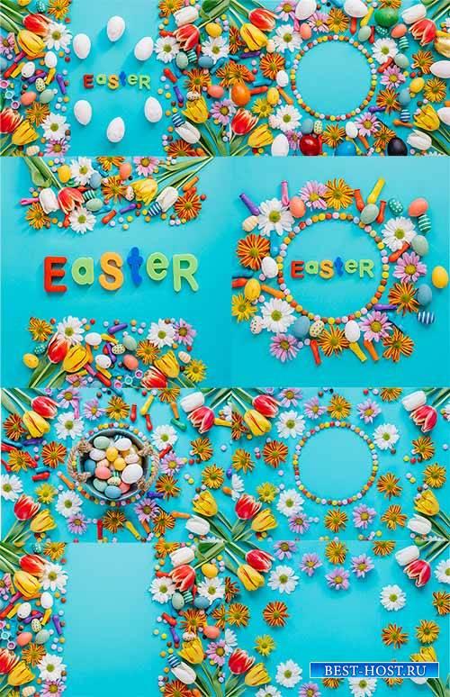 Пасхальные композиции - 6 / Easter compositions - 6