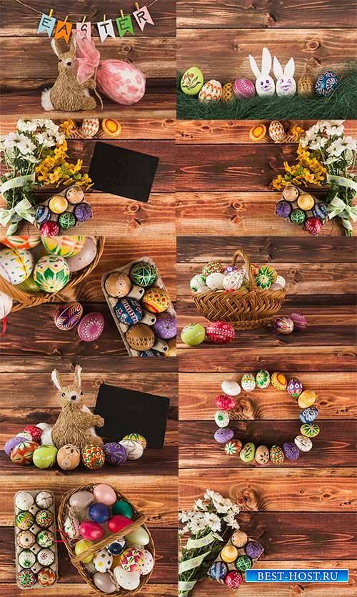 Пасхальные композиции - 7 / Easter compositions - 7
