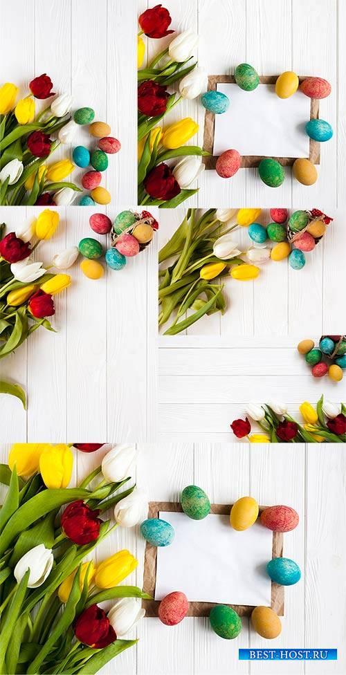Пасхальные композиции - 10 / Easter compositions - 10
