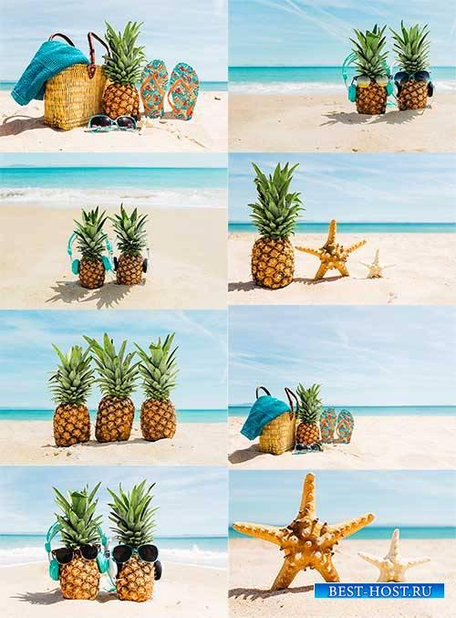 Летние фоны / Summer Backgrounds